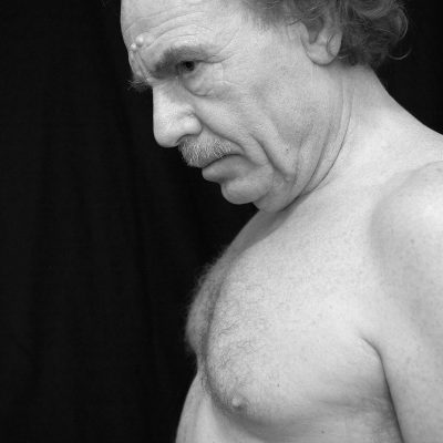<i>Fotografie</i> Männer 50+